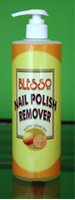 Blesso Nail Polish Remover