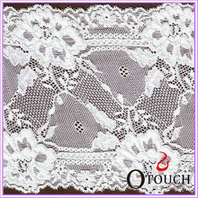 Charming Polyamid Lace for Garment Fashion Accessory