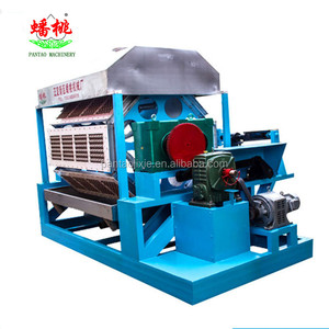 Paper Pulp Molding Egg Tray Making Machine/bottle tray making machine