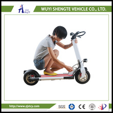 Good quality 2015 new design newable Vertical Balance Scooter