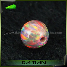 Chinese suppliers loose jewelry stones opal ball price black opal