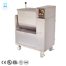 70L Per Time,1.5Kw,Commercial Meat Mixing Machine / Sausage Mixer / Electric Meat Mixer