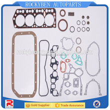 Spare Parts Engine Parts Full gasket set for Toyota 04111-73011-ME Gaskets