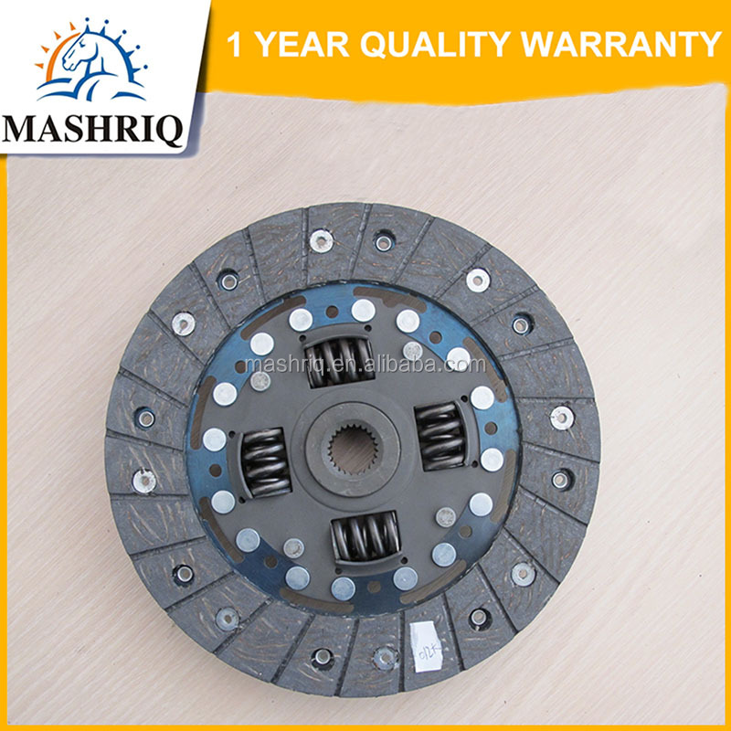 High quality automatic transmission part clutch disc 320 0006 16 for GM