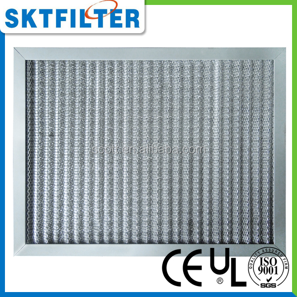 diesel engine housing air filter sheet