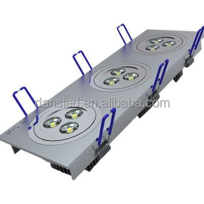 SAA UL ETL high power remote control kitchen led ceiling lights