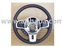 TRANSCAL Steering Wheel Cover