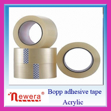 China alibaba strong adhesvie water activated tape with SGS & ISO9001 certification