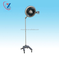 ZF500L mobile operation light for hospital OR room