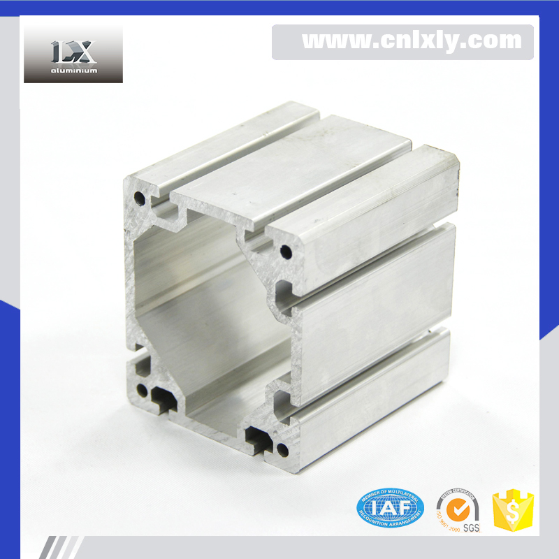 NBLX ISO9001 approved customized aluminum electric motor housing,new design motor shell