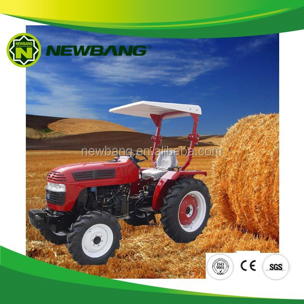 Jinma 25HP 4WD Farm Tractor(EPA5 approved)