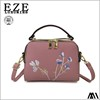 Retro embroidery Chinese national style women bag mini shoulder bag
