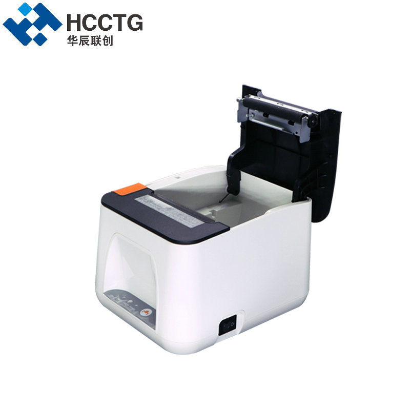 Perfect Size USB+Ethernet 80MM Desktop POS Receipt Thermal Printer HCC-POS890