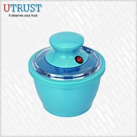 Hot sale Ice Cream Yogurt Maker