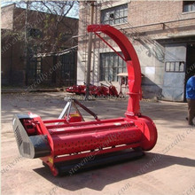 HOT!!!corn stalk chopper shredder/straw chopper shredder for corn straw,rice straw ect