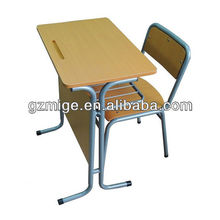 Student Desk and Chairs Set School Furniture