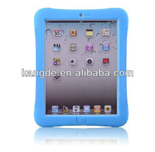 Protective Soft Silicone Skin Case for ipad 2&3