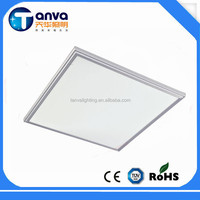 IP44 60x60 cm led panel light price manufacturers