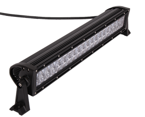 120w 360 degree remote area slim small led work light bar