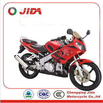 chinese motorcycle brand racing bike JD250S-5