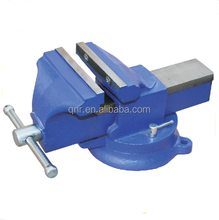 Engineer Vice-Cast lron -Without anvil -with swivel base VLC5