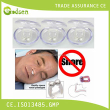 My snore solution anti snoring devices anti snore nose clip