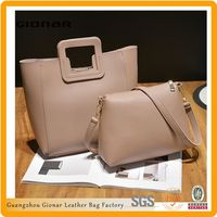 European Style Bag Set Latest Discount Designer Purses and Handbags