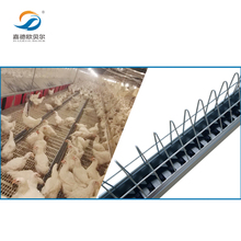 Jiade Automatic poultry chain feeding system