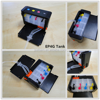 continuous ink supply system for epson tx121