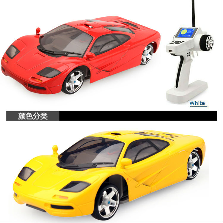 Factory made rc car China gift items