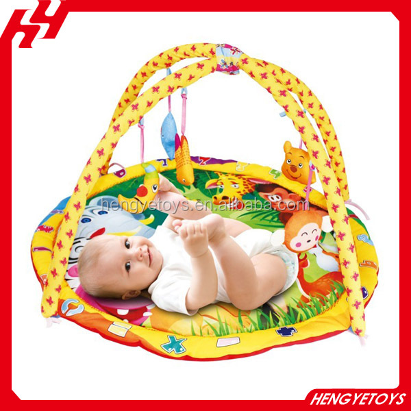 Baby Play Mat /Baby Gym Play Set
