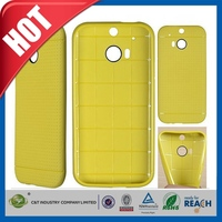 2014 Most Popular Plastic Shell for m8 tablet pc