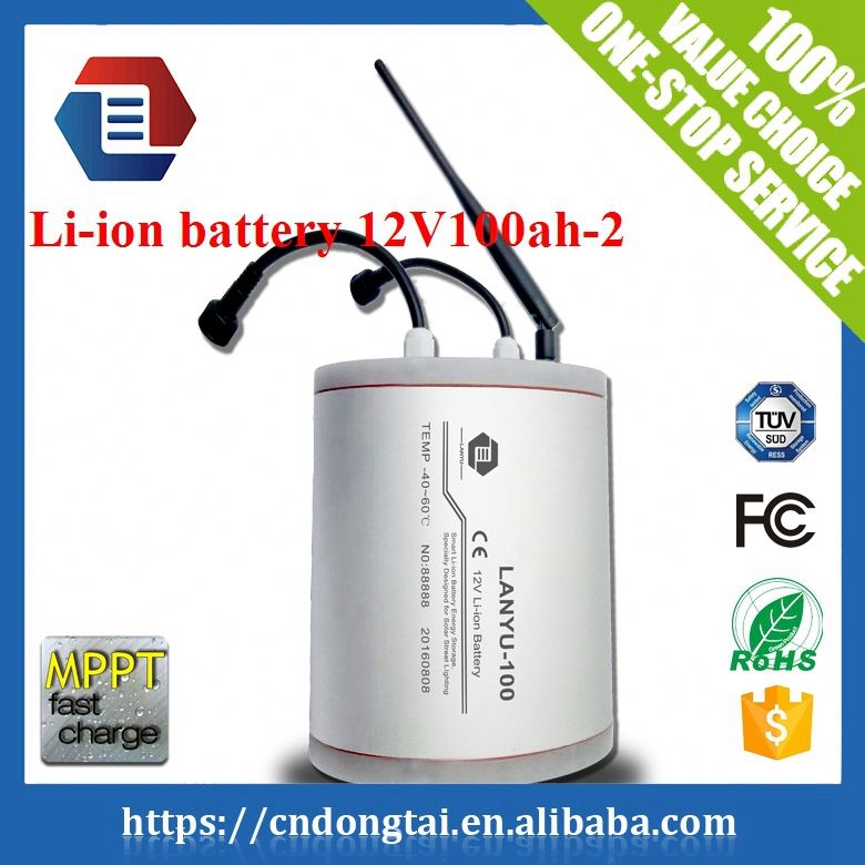 Rechargeable Battery Li-ion 3.7V 1000mAh 4pcs in Series and 100pcs in Parallel to get 12V 100Ah Lithium lipo Battery /100