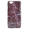 2016 Newest Design Phone Case Marble for iPhone 6S cell phone case brown