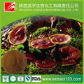 Organic ganoderma extract coffee