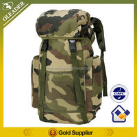 35L Sport Bags Camouflage Hiking Backpack
