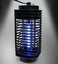 New design energy-saving mosquito killer lamps trap for home