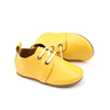 Hot Colour Shoes Wholesale Factory Price Kids Leather Oxford Shoes