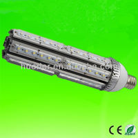 High quality New Promotion 100-240V E40 E27 360 emitting 60w led garden light 60w