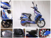 customersize motorcycle CKD or SKD electric motorcycle