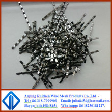 concrete hook end steel fiber steel fiber for concrete corrugated steel fibers
