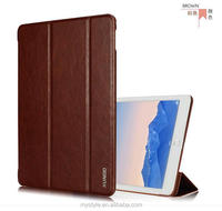 Original XUNDD Luxury Fashion PU Leather Smart Cover Case for iPad Air 2 / Ipad6 Folio Case