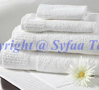 Luxurious Hotel Bath Towel