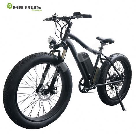 Green Power Turkey Electric Bike