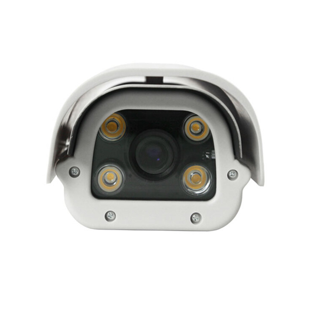 Newest 1080P LPR IP License-Plate Recognition Bluetooth Highway cctv Camera for sale
