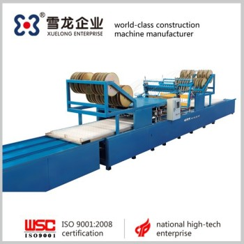 3D panel machine , EPS 3D panel machine , tridi panel machine , EPS wire mesh panel machine , 3D construction panel machine