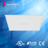 China best quality 60x60cm UL CE ROHS 3528 SMD 35w 2x2 led panel with 5years warranty