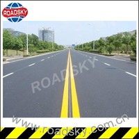 Trustworthy Reflective Traffic Signs Road Marking Paint Suppliers