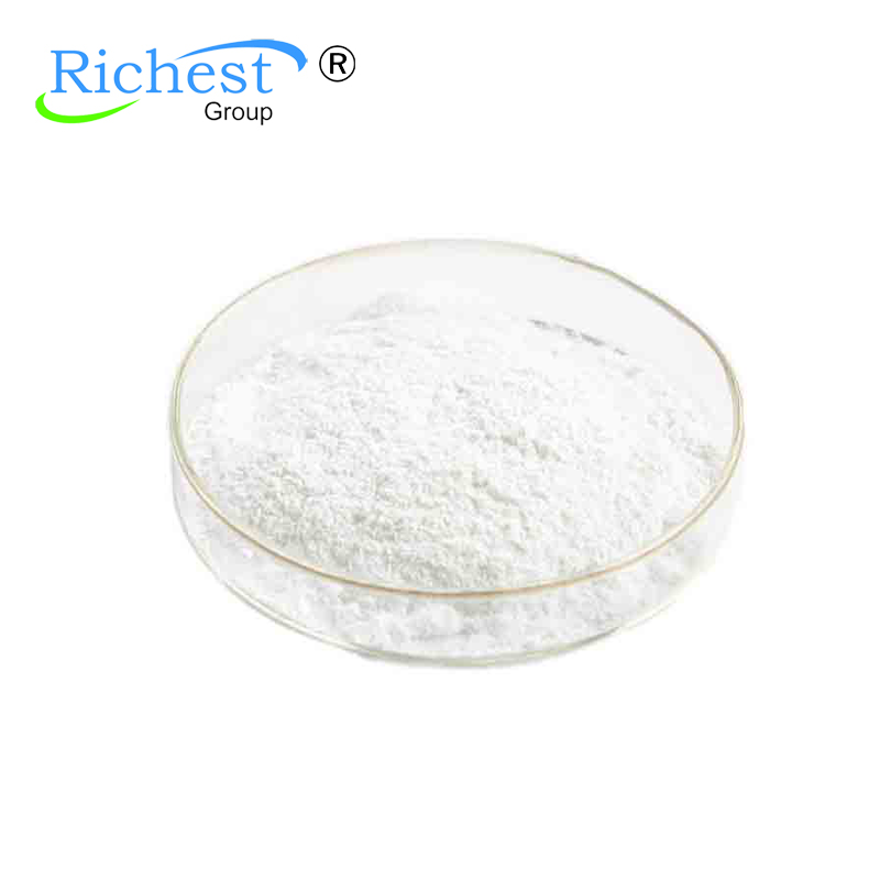 Contact Supplier Chat Now! Factory Supply Custom synthesis D(-)-Glutamic acid cas:6893-26-1