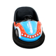 Outdoor and indoor mini electric battery drift bumper car for children
